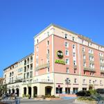 Hotel Pictures: B&B Hôtel Martigues Port-de-Bouc, Port-de-Bouc