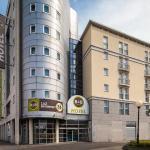Hotel Pictures: B&B Hôtel Paris Est Bondy, Bondy