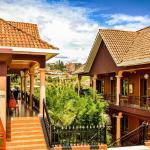 Alink Hotel, Kigali