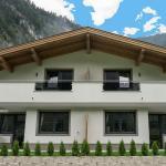 Apartment Zillertal 1, Mayrhofen