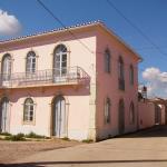 Villa Villa Rosa,  Soudos