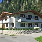 Apartment Zillertal 3, Mayrhofen