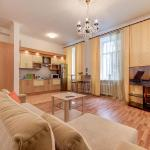 Apartments on Moskovsky prospekt 4, Saint Petersburg