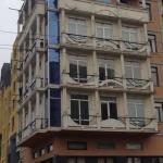 Lermontov Apartament 99, Batumi