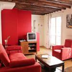 Apartment Lancry1,  Paris