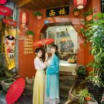 Fenghuang West Inn,  Fenghuang