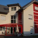 Fotografie hotelů: Die Frühstückspension, Langenlebarn