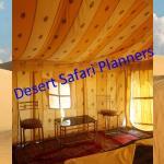 Desert Safari Planiners, Jaisalmer