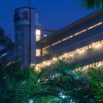 Hotel Olympic Palace,  Brazzaville