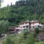 ホテル写真: Bedenski Bani Hotel, Shiroka Lŭka
