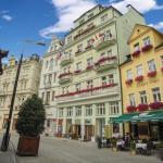 Spa Hotel Purkyně, Karlovy Vary