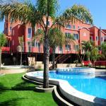 Фотографии отеля: Mirador de la Villa Apart Hotel, Вилья-Карлос-Пас
