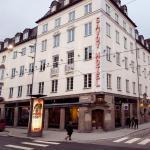Clarion Collection Hotel Savoy,  Oslo