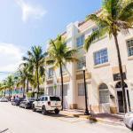 Sofi Apartments,  Miami Beach