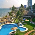 Playa Caracol Hotel & Spa, Veracruz