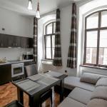 Poarta Schei Residence, Braşov