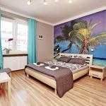 Gdańsk Comfort Apartments 4, Gdańsk