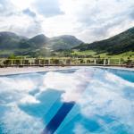 Fotos do Hotel: Romantik Hotel Schloss Pichlarn, Aigen im Ennstal