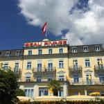 Hotel Pictures: Romantik Hotel Beau Rivage Weggis - Beau Rivage Collection, Weggis