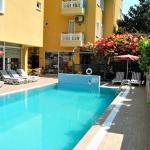 Benna Hotel, Antalya