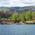 The Pines Resort & Conference Center, Bass Lake
