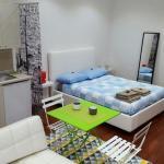 La Place Apartment 2,  Naples