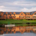 Hotel Pictures: The Lodge on the Loch, Aboyne