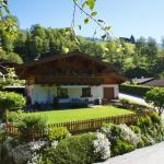 Gästehaus Aigner, Saalbach Hinterglemm