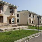 Fotografie hotelů: Villa Ismayıl, Gabala