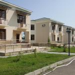 Hotelbilleder: Villa Ismayıl, Gabala
