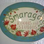 Smaragdi Rooms and Studios, Skopelos Town