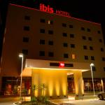 Hotel Pictures: Ibis Guaratingueta, Guaratinguetá