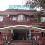 Safari Hotel Airport, Lahore
