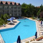 Grand Sevgi Hotel, Pamukkale