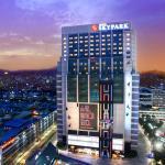 Hotel Skypark Kingstown Dongdaemun, Seoul
