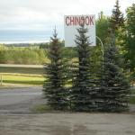 Hotel Pictures: Chinook Inn, Rocky Mountain House
