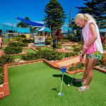 Hotelbilleder: Big4 Port Fairy Holiday Park, Port Fairy