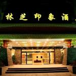 Linzhi Impression Hotel,  Nyingchi
