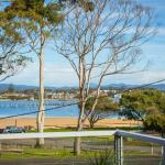 Spencer Sands, Merimbula