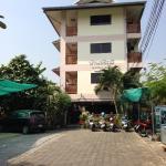 Sripoom House 1,  Chiang Mai