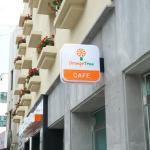 Orange Tree Hotel, Jeju