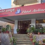 Hotel Airlines, Mysore