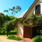 ホテル写真: The Barn, Bangalow