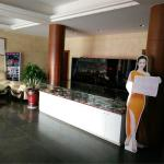 Junyu Tiancheng Hotel, Chifeng
