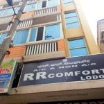 R.R. Comfort,  Bangalore