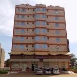 Birmingham Suite Hotel,  Thika