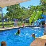 Fotos del hotel: Poona Palms Caravan Park, Boonooroo