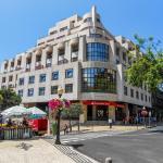 Arriaga Marina Club Apartament,  Funchal