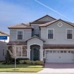 Champions Gate 8 Bedroom-026, Kissimmee