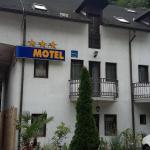 Hotel Pictures: Motel Titanic, Lašva